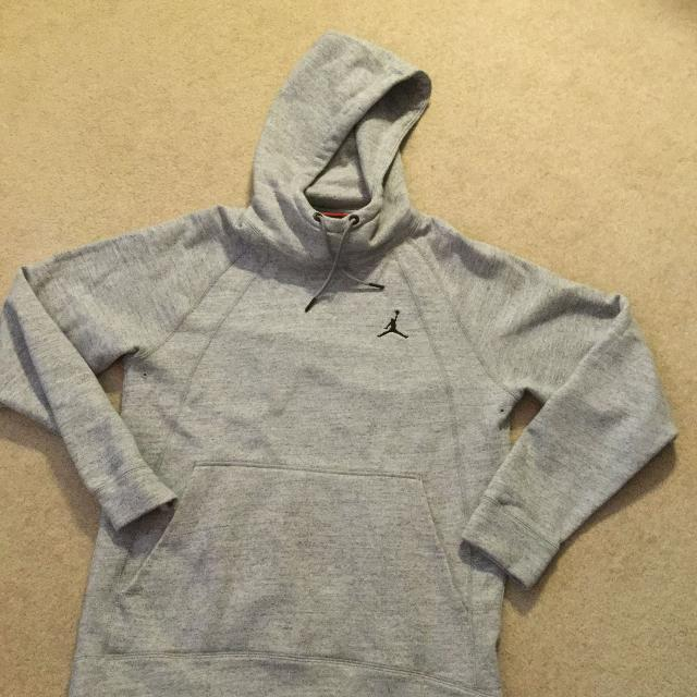 a06fbf5adc1e Find more Authentic Michael Jordan Hoodie Just Bought From Foot ...