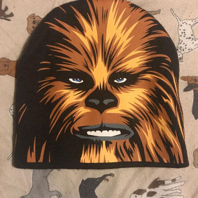 Best Chewbacca Beanie for sale in Grapevine 67bab6cd8ba