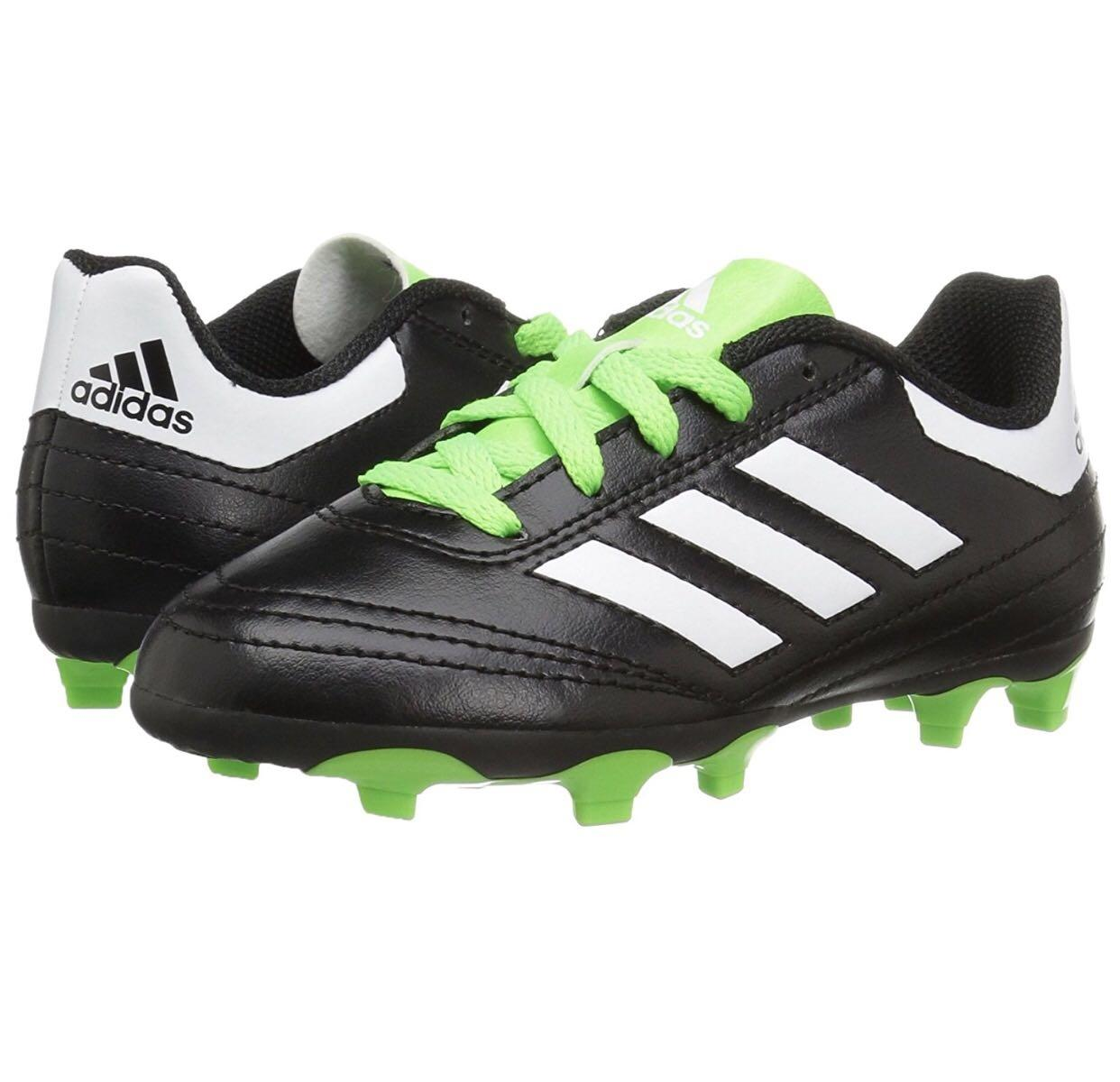 34bb041f5d3 Best Soccer Cleats - Adidas Kids  Ace Firm Ground Cleats Soccer Shoes - Size  4.5 for sale in Chula Vista