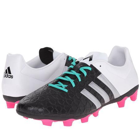 807d8b8b885 adidas 90 Performance Men s Ace 15.4 Soccer Shoe - Size 10