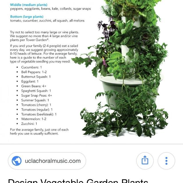 Best Juice Plus Garden Tower for sale in Airdrie, Alberta for 2018