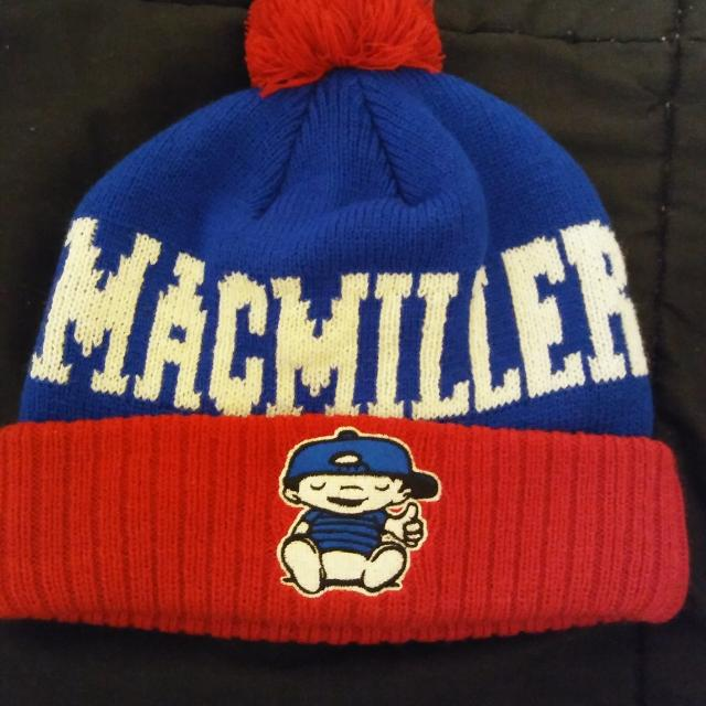 a80761f003a3d Best Mac Miller Winter Hat for sale in Frederick