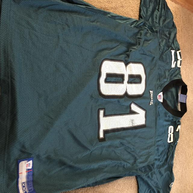 outlet store eb937 41339 Philadelphia eagles Terrell Owens jersey