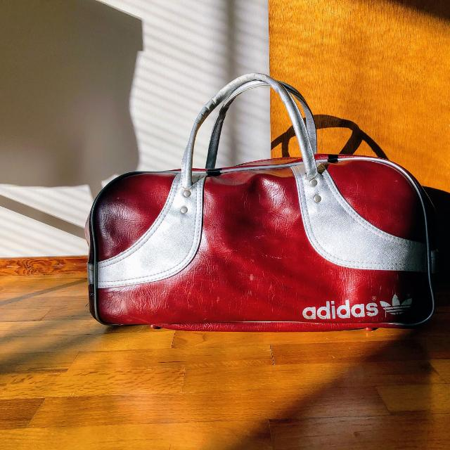 6f3485fa248d Find more Vintage Adidas Gym Bag for sale at up to 90% off