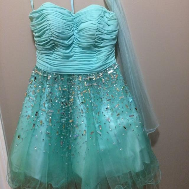 Best Graduation Or Prom Dress From Aspeed Usa for sale in Clarington ...