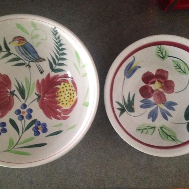 Best Vintage Ironstone Hand Painted China for sale in Fredericton, New  Brunswick for 2019