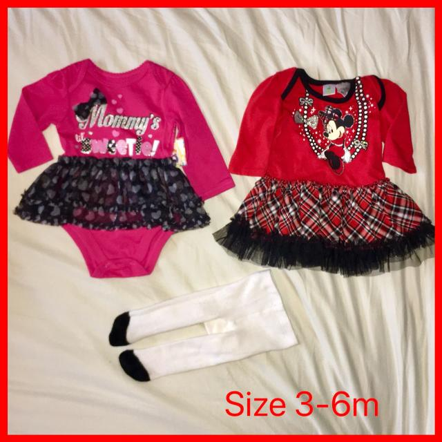 8a0ae58b57c7 Best Baby Girl Clothes - Size 3 - 6 Month   3-6m for sale in Cypress ...