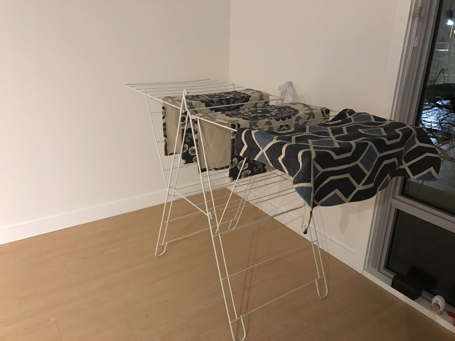 Find More Ikea Frost Drying Rack