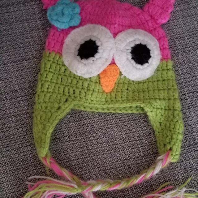 find more crochet owl baby hat for sale at up to 90 off