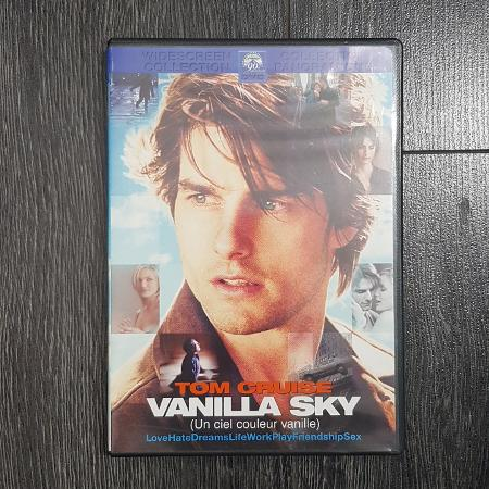 VANILLA SKY DVD, used for sale  Canada