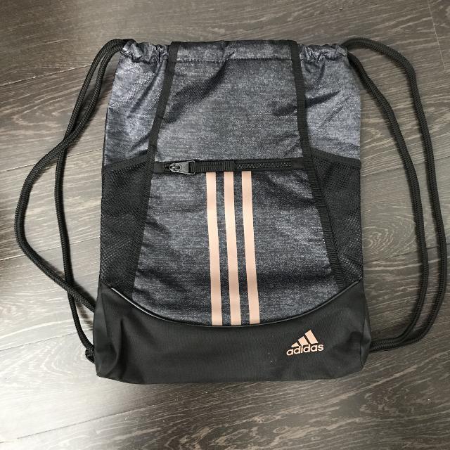 Best Adidas Drawstring Bag for sale in North York 55b1720ef49a0