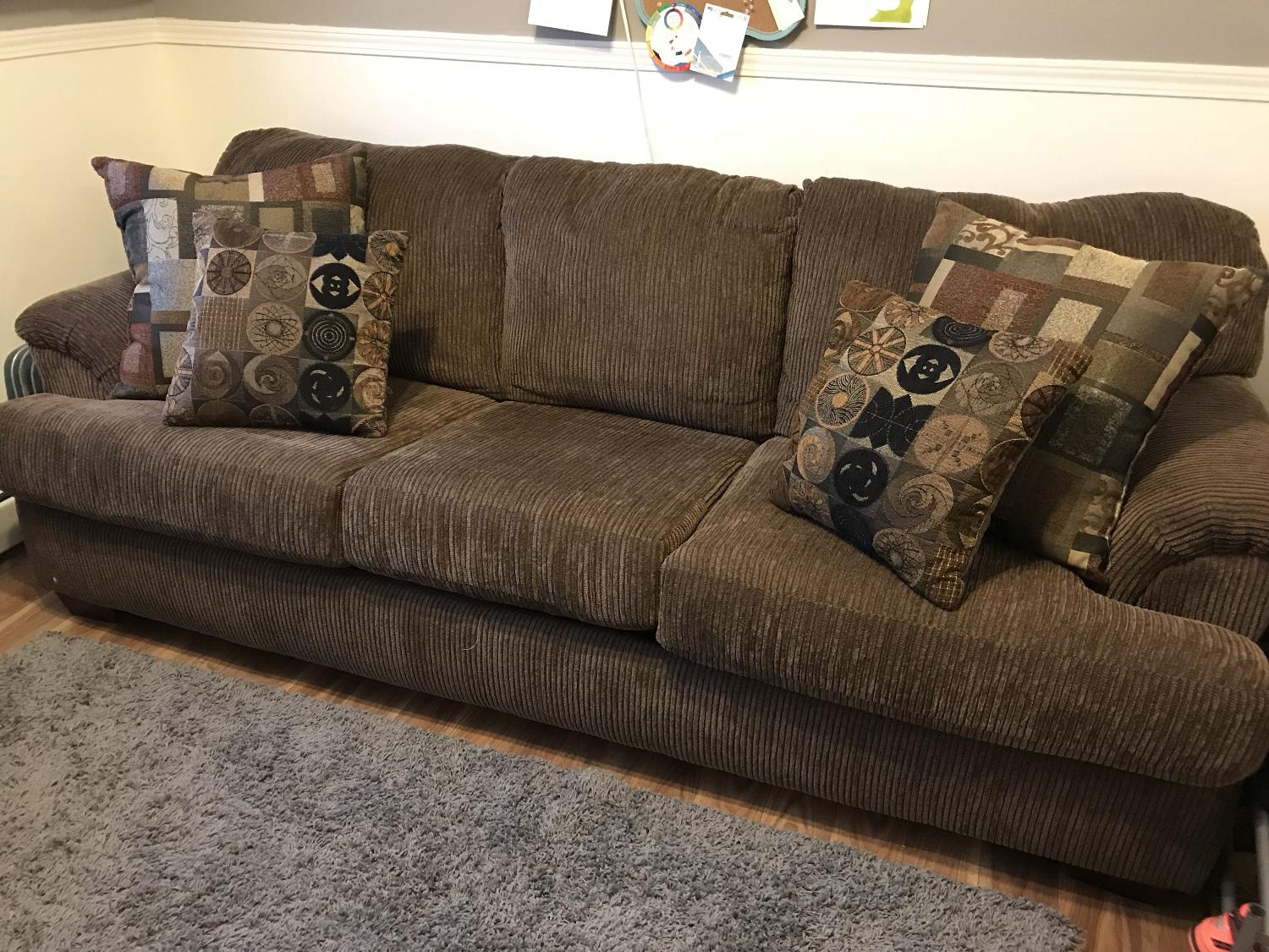 Find more Hide abed / Couch / Pull Out Sofa for sale at up ...