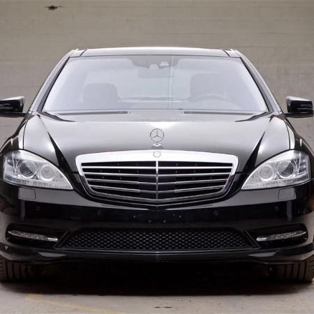 Mercedes S-class for sale  Canada