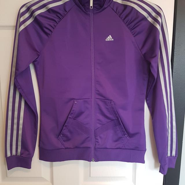 46eaf3408c68 Find more Adidas Track Jacket for sale at up to 90% off - Victoria