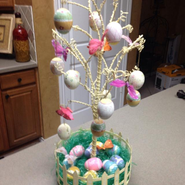 Find More Easter Egg Tree For Sale At Up To 90 Off
