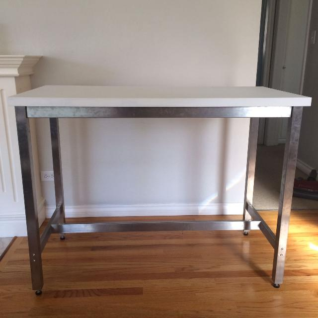 Find more ikea utby bar table for sale at up to 90 off ikea utby bar table watchthetrailerfo