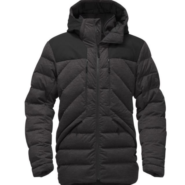 a02fe5eaa The North Face Men's Cryo Down Winter Jacket - MEDIUM