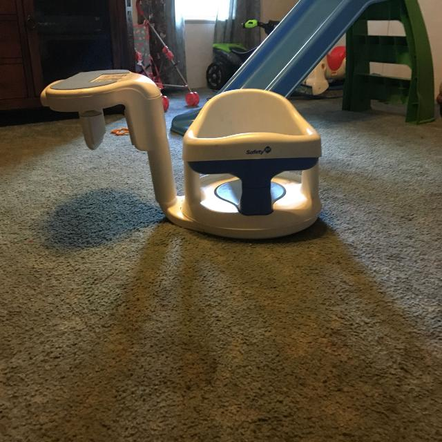 Best Safety 1st Baby/ Toddler Bathtub Assistant for sale in Plant ...
