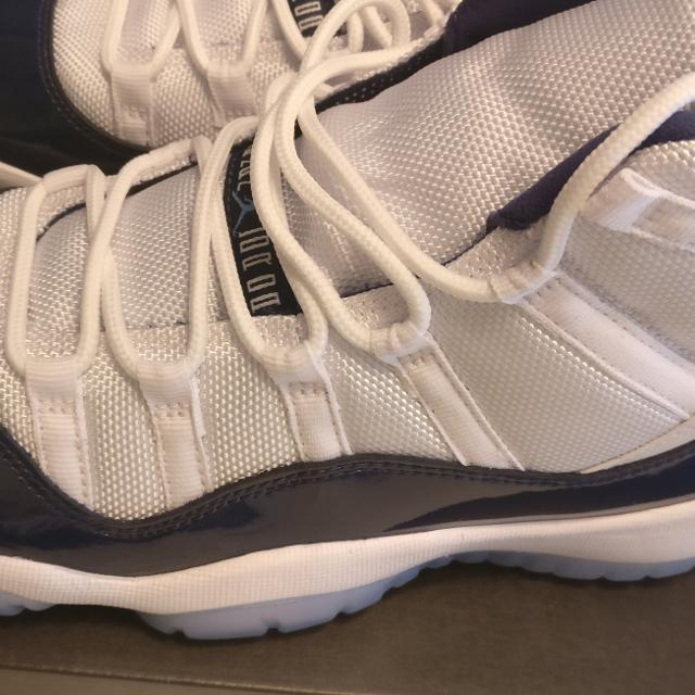 0a89115c40cb3f Find more Bnib Air Jordan 11 Retro Bg 6.5 Youth for sale at up to 90 ...