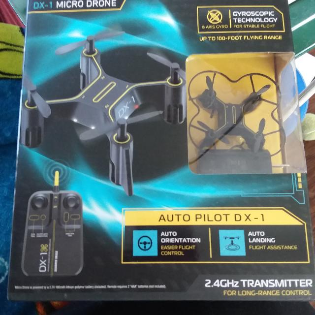 Find More New Sharper Image D 1 Micro Drone For Sale At Up To 90 Off