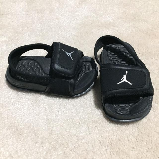 df8814e1b92e Find more New Jordan Sandals Size 4c for sale at up to 90% off