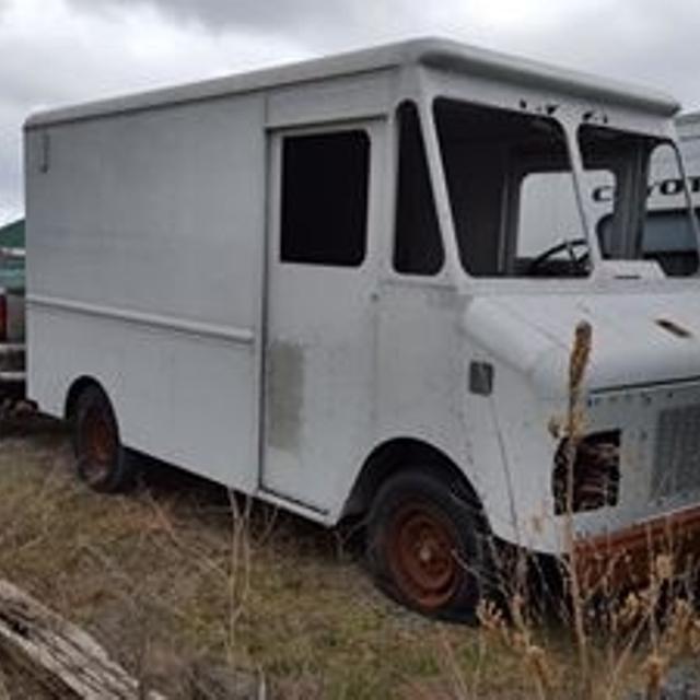 Step Vans For Sale >> Best Step Van For Sale In Grimsby Ontario For 2019