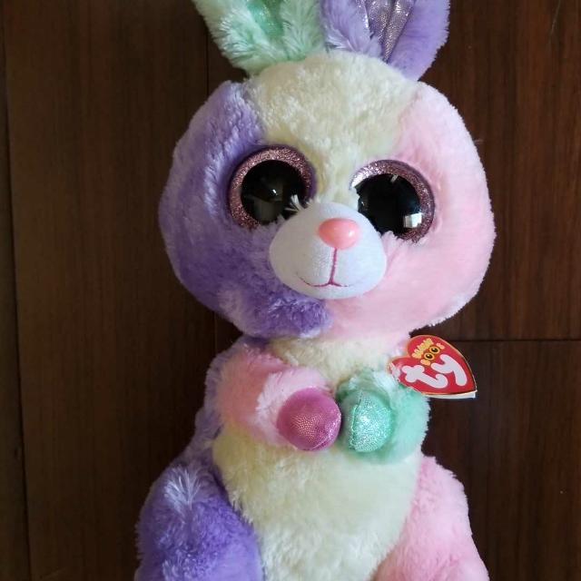 Find more Beanie Boo Bunny for sale at up to 90% off 6bb8c66398b