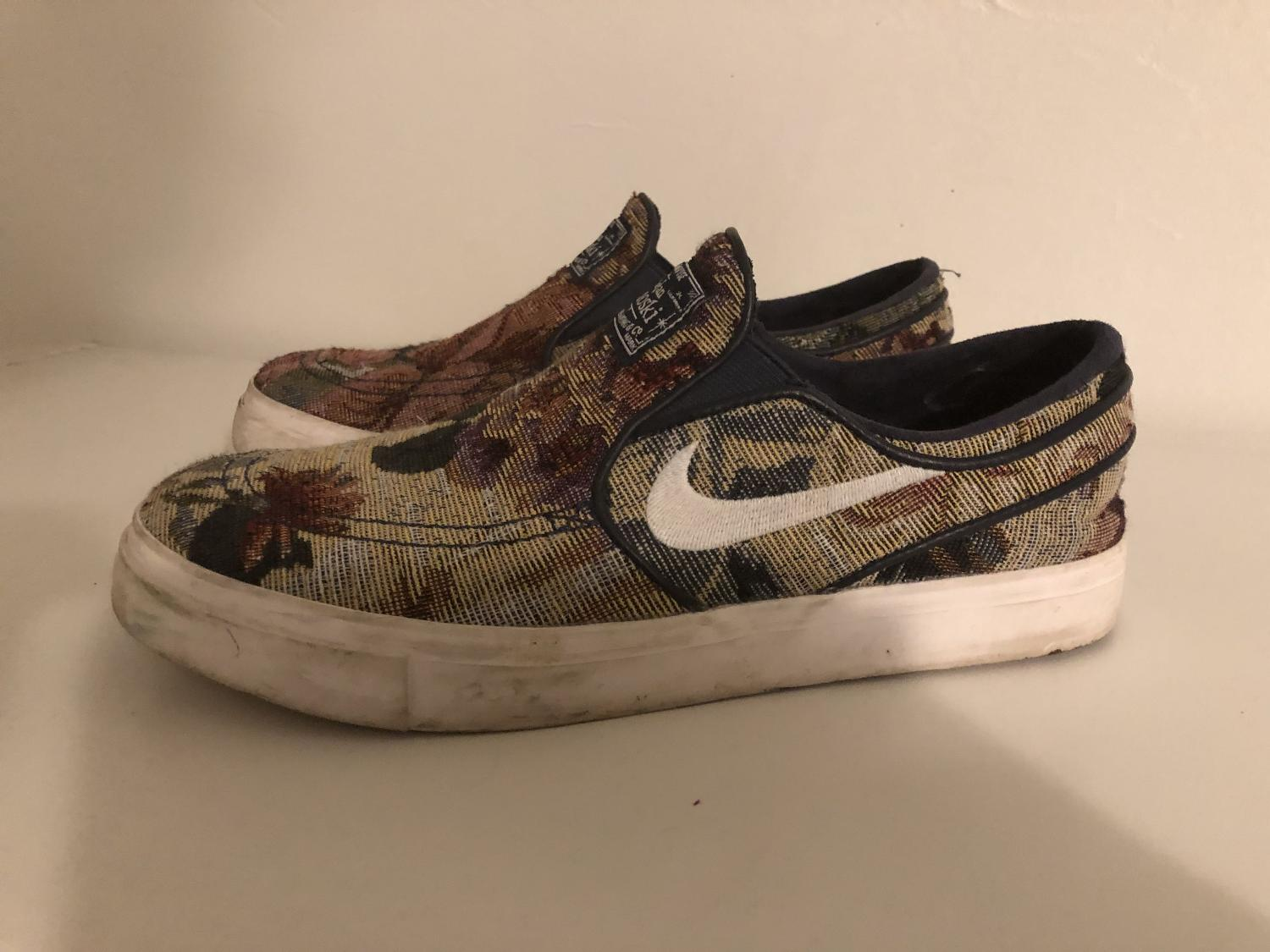 f2b11cfdc3 Best Floral Nike Sneakers for sale in Vancouver, British Columbia for 2019