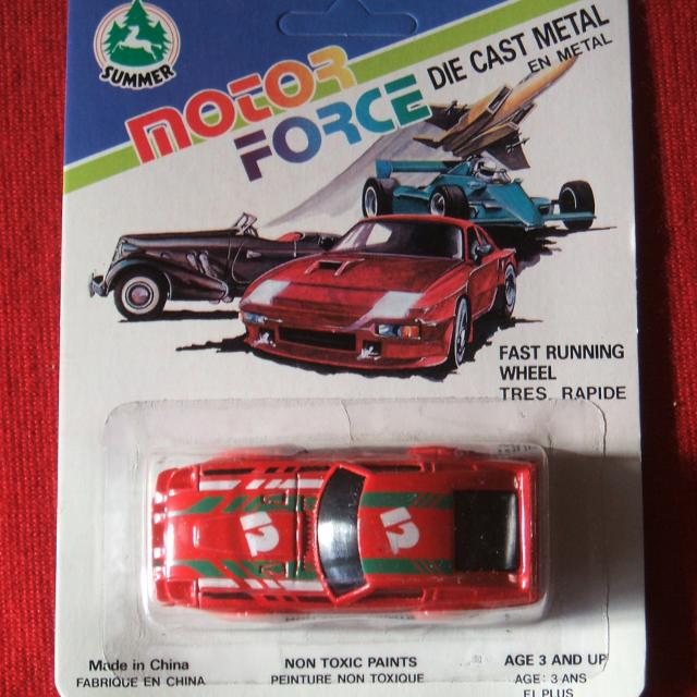 Best Motor Force Die Cast Metal 18 Cars For Sale In Oshawa Ontario