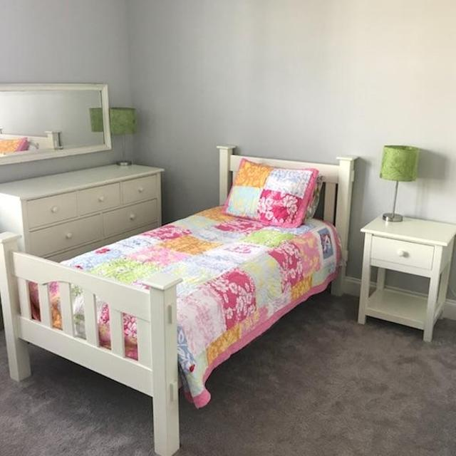 Find More Pottery Barn Kendall Bedroom Set For Sale At Up To 90 Off