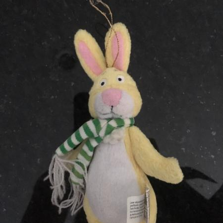 Winnie the Pooh Rabbit Stuffy Plush for sale  Canada