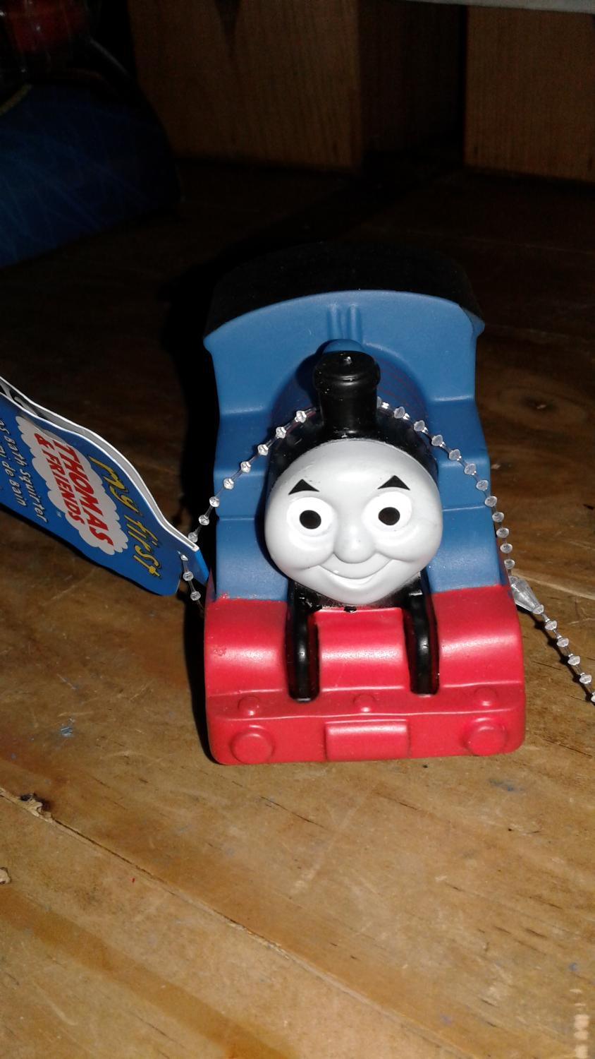 Find more Brand New Thomas The Tank Engine Bath Squirter for sale at ...