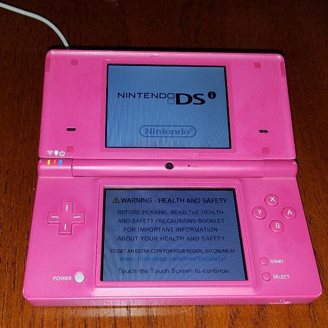 Nintendo Dsi Not Working