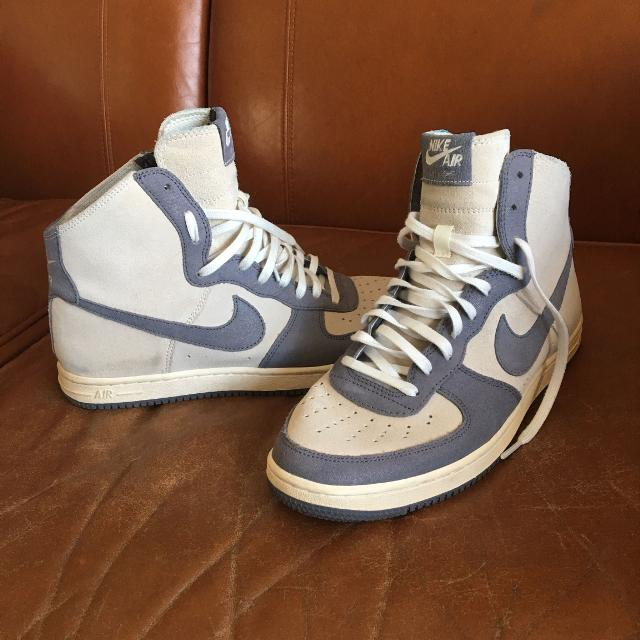 por supuesto Príncipe Oficial  Find more Nike Air Afi-light Hi Tops for sale at up to 90% off
