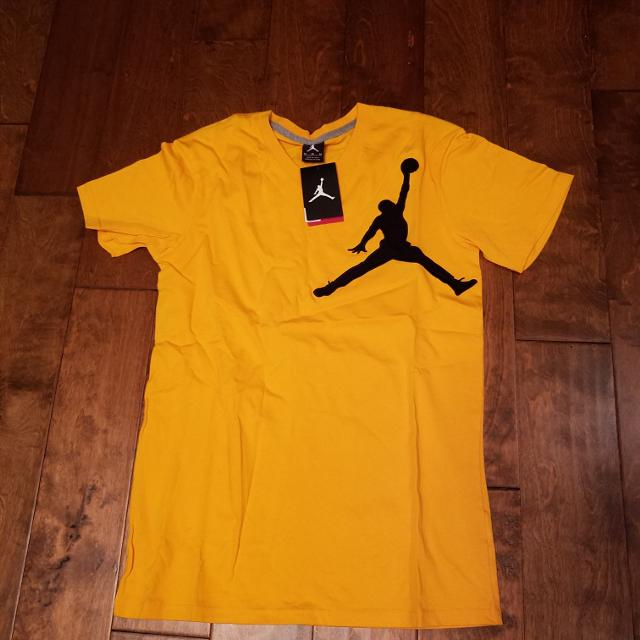 dd1f8f7d7e5 Find more Men's Jordan V Neck T-shirt for sale at up to 90% off