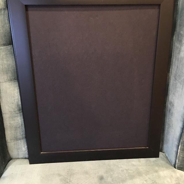 Find more Black 18x20 Frame Without Glass for sale at up to 90% off