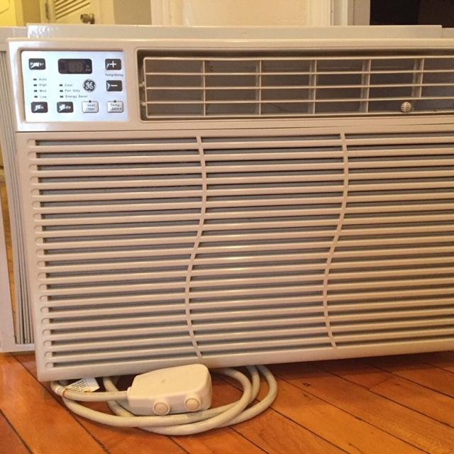 Ge Energy Star Air Conditioners Expert Blog