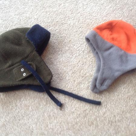 Hats. Size 2-4 years. $2 for sale  Canada