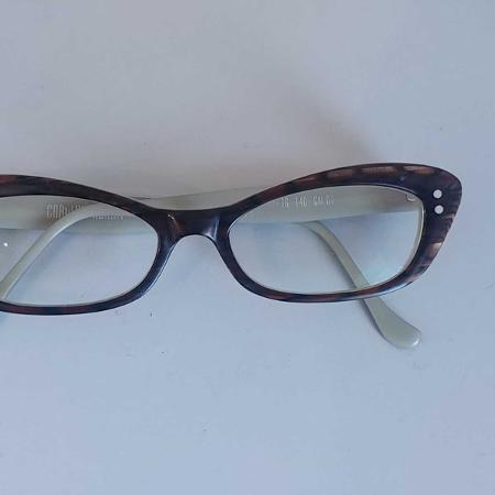 Caroline Abram cat eye glasses! for sale  Canada
