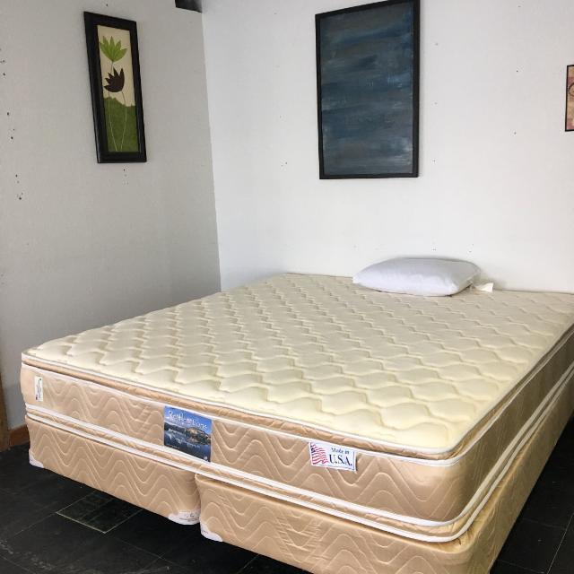 Best Double Sided Pillow Top King Mattress For Sale In Spokane