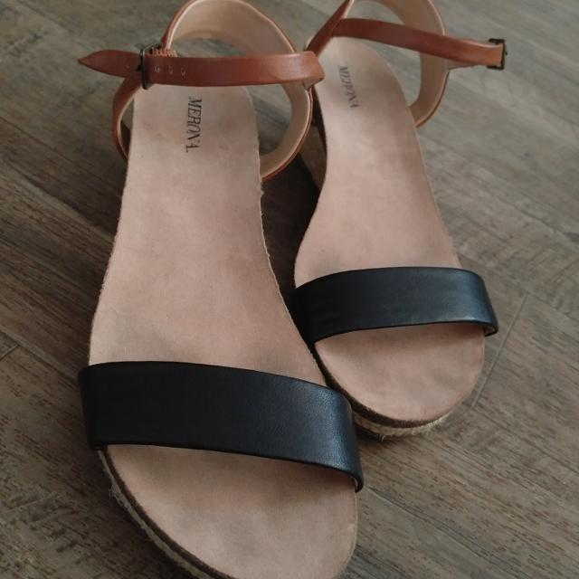 e4e051db12c4 Best Merona Sandals From Target for sale in Lynchburg