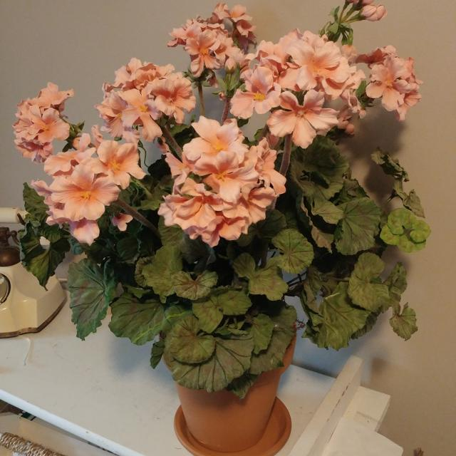 Find more fake spring flowers in pot for sale at up to 90 off fake spring flowers in pot mightylinksfo