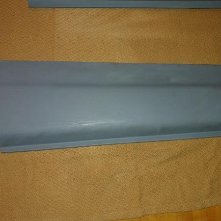 Lower panels for ford econoline E250..., used for sale  Canada
