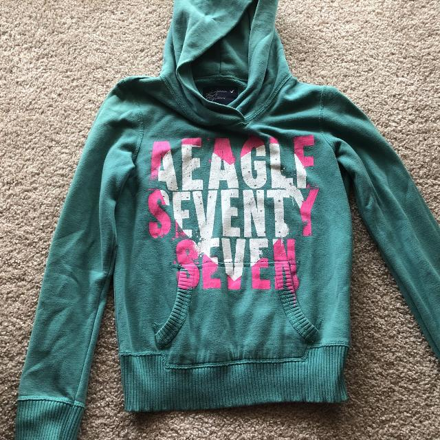 e9f1bd79f467 Best Girls American Eagle Sweatshirt. Size Small. for sale in ...