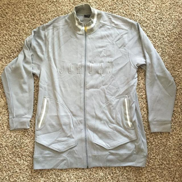 e81a424ba4e131 Best Air Jordan Zip Up Jacket for sale in Hendersonville