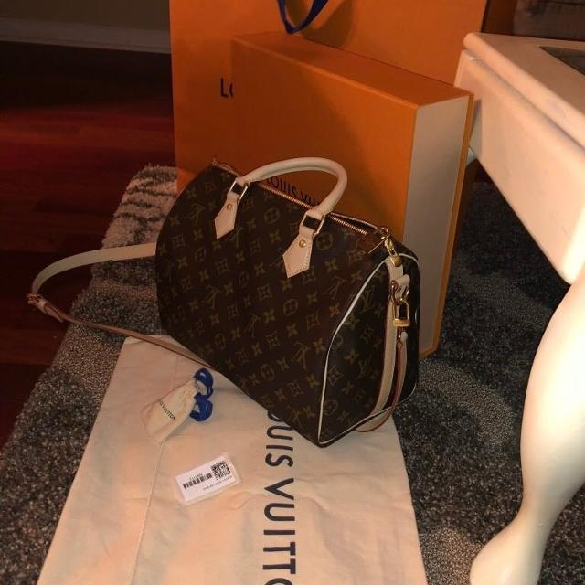 24bb2c1468a0 Best Brand New Louis Vuitton Bag for sale in Lawrenceville