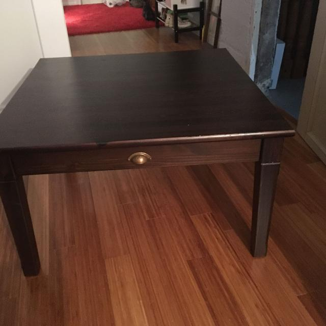 Ikea Hemnes Coffee Table Manual: Find More Hemnes (ikea) Coffee Table For Sale At Up To 90% Off