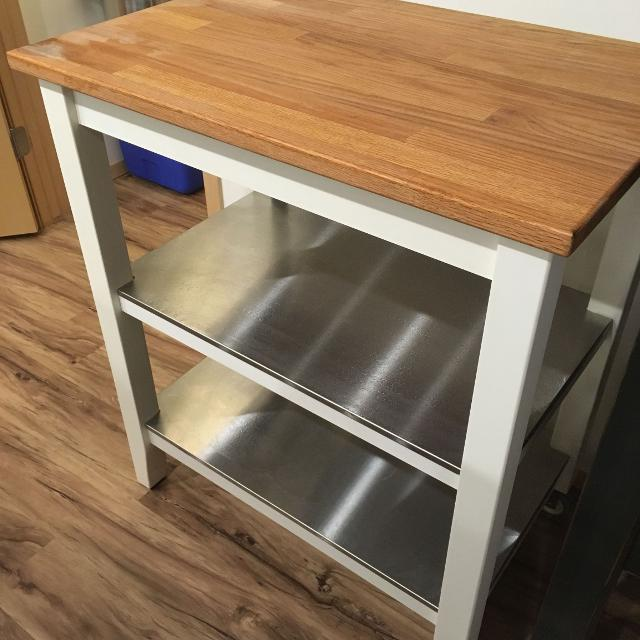 Best Stenstorp Kitchen Cart for sale in Winkler, Manitoba for 2018 on stainless kitchen cart, rustic kitchen cart, grundtal kitchen cart, target kitchen cart, industrial kitchen cart, white kitchen cart, metal kitchen cart, folding kitchen cart, red kitchen cart, savannah kitchen cart, wood kitchen cart, narrow kitchen cart, forhoja kitchen cart, rolling kitchen cart, bamboo kitchen cart, 36 kitchen cart, black kitchen cart, ikea kitchen cart, mobile kitchen cart, tall kitchen cart,