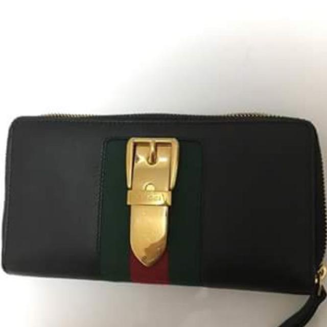 52304ccc5059 Best Gucci Sylvie Zipper Wallet for sale in The Beaches, Ontario for 2019