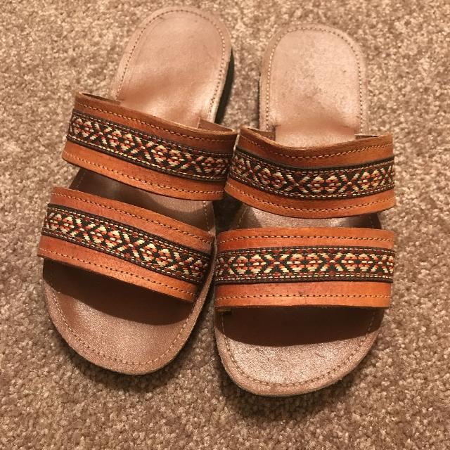 e3cc8d92637 Best Cute Mexican Sandals for sale in Victoria